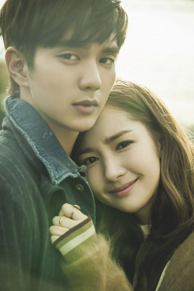 Ghen tị với dàn người tình màn ảnh toàn soái ca cực phẩm của Thư Ký Kim Park Min Young - Ảnh 13.