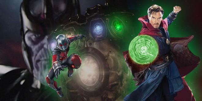 """Thuyết âm mưu """"Avengers 4"""": Hoá ra với Thanos, tỉ phú Tony Stark chẳng phải người dưng ngược lối! - ảnh 3"""