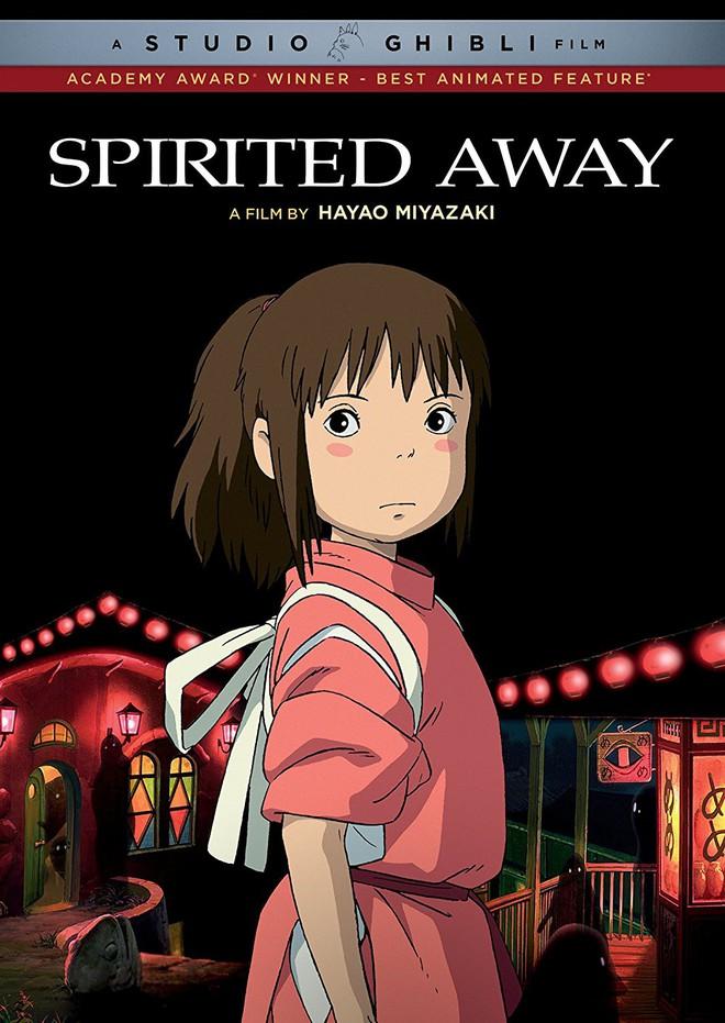 Xuất hiện tranh cãi nảy lửa quanh giả thiết phim hoạt hình Spirited Away nói về... nền công nghiệp tình dục - ảnh 1