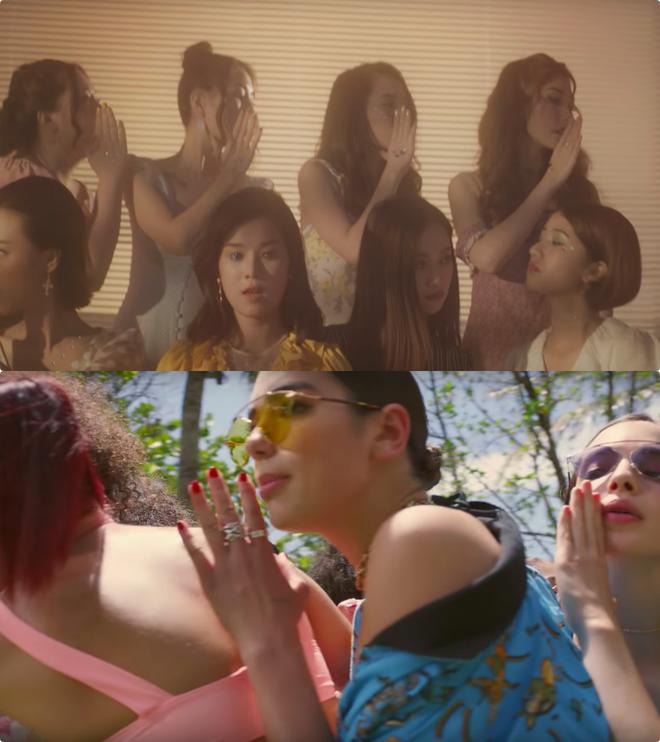 Đạo diễn hình ảnh MV của Hoàng Yến Chibi lên tiếng về nghi vấn đạo nhái concept MV tỷ view của Dua Lipa - ảnh 5