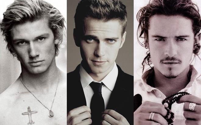 8 trai đẹp Hollywood một thời giờ tịt ngóm, đốt đuốc tìm cũng không thấy! - ảnh 2