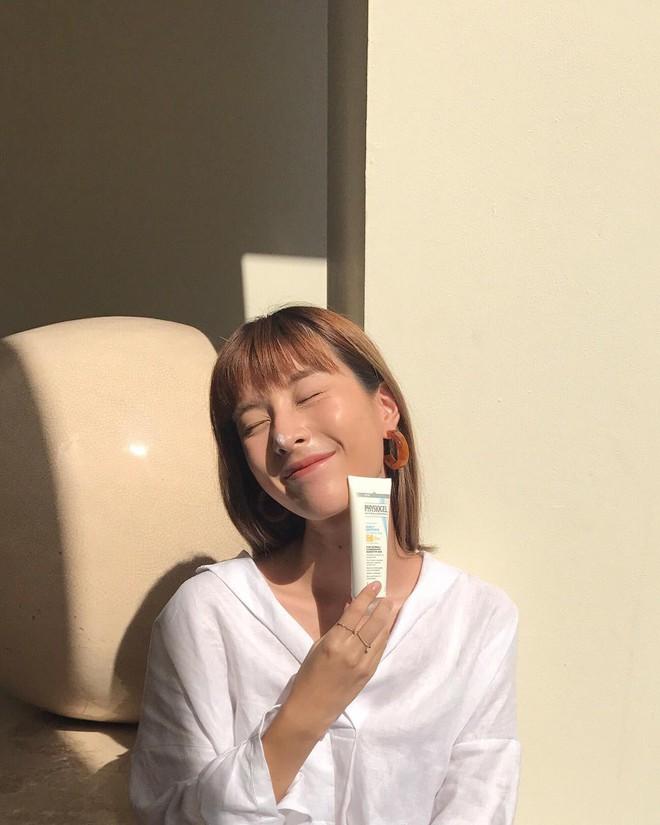 6 điều nàng da dầu nên làm khi chăm sóc da mùa hè để hạn chế mụn ghé thăm - Ảnh 4.