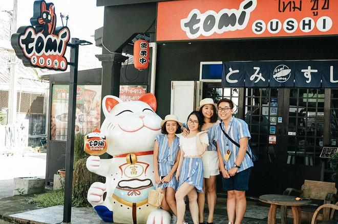 Đây chính là 5 địa điểm được giới trẻ Việt check-in nhiều nhất trong mùa hè này - ảnh 46