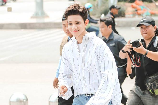 """HyunA và """"hoàng tử lai"""" Kim Samuel sẽ trở lại Việt Nam đầu tháng 7 này - Ảnh 2."""