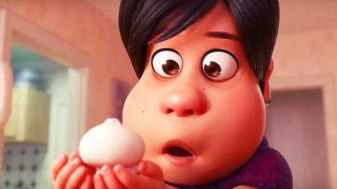 Phim ngắn về em bé bánh bao bảo bối: Đáng yêu lắm, mà đáng sợ cũng có thừa! - ảnh 5