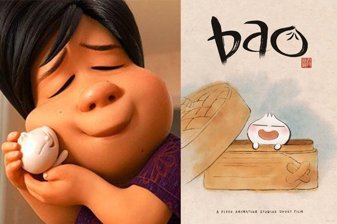 Phim ngắn về em bé bánh bao bảo bối: Đáng yêu lắm, mà đáng sợ cũng có thừa! - ảnh 1