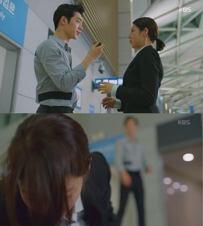 Biết lí do 5 cảnh phim Hàn này bị chỉ trích dữ dội, mới thấy netizen Hàn thật… nực cười - ảnh 2