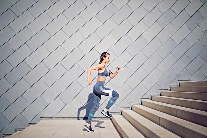 Đây chính là số bước bạn cần đi một ngày để giảm cân - ảnh 1