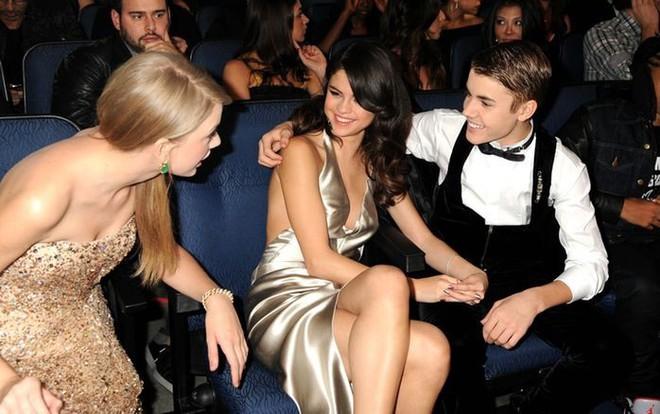 Taylor Swift và Selena Gomez: Tình bạn chân thành suốt 13 năm của hai ngôi sao quyền lực nhất showbiz - ảnh 12