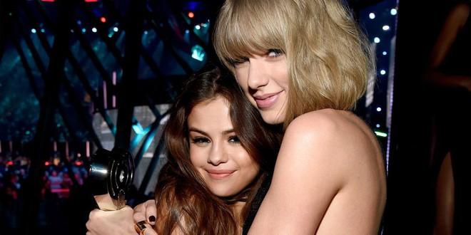 Taylor Swift và Selena Gomez: Tình bạn chân thành suốt 13 năm của hai ngôi sao quyền lực nhất showbiz - ảnh 13