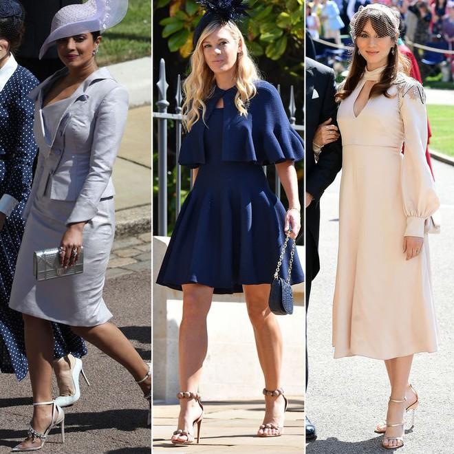 Thường phá vỡ quy tắc Hoàng gia về trang phục, nhưng có điều này Meghan Markle lại chưa bao giờ làm - ảnh 2