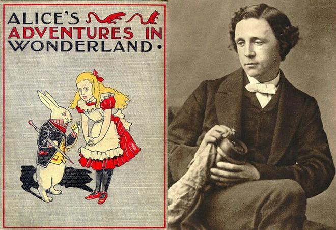 Alice ở xứ sở thần tiên: Câu chuyện trẻ em nhuốm màu đen tối và cuộc đời Alice ngoài đời thật khiến nhiều người ngỡ ngàng - ảnh 1