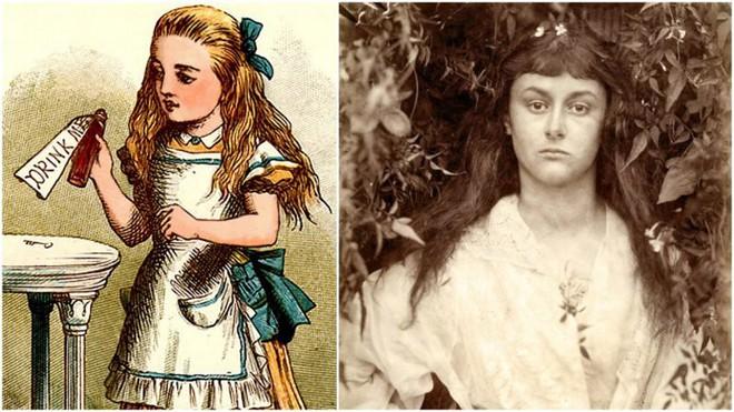 Alice ở xứ sở thần tiên: Câu chuyện trẻ em nhuốm màu đen tối và cuộc đời Alice ngoài đời thật khiến nhiều người ngỡ ngàng - ảnh 8