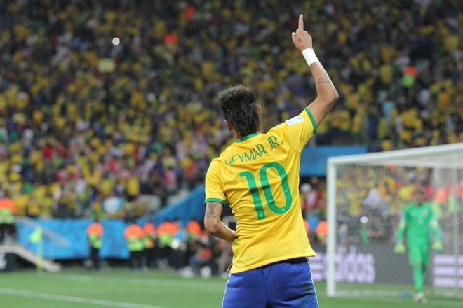 Trí tuệ nhân tạo dự đoán World Cup 2018: Brazil sẽ vô địch, trả đũa Đức ngay trong trận chung kết - Ảnh 1.