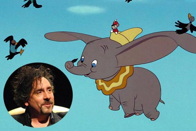 Voi con biết bay Dumbo bất ngờ quay trở lại với phiên bản live-action đẹp nhức nhối - ảnh 5