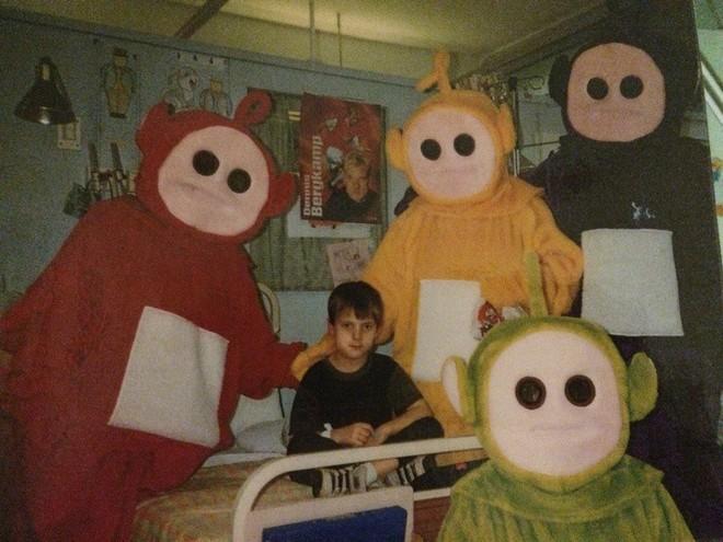 Những tấm hình này sẽ làm bạn đứng tim vì sợ hãi trước khi kịp hiểu thứ gì đang diễn ra - ảnh 15