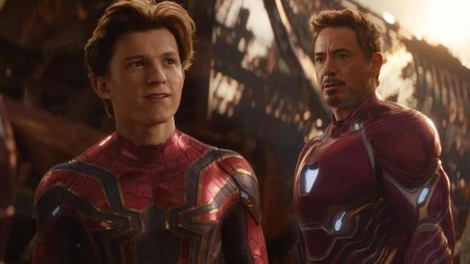 Đã đến lúc Marvel nên thừa nhận khái niệm chết chỉ mang tính tương đối - ảnh 1