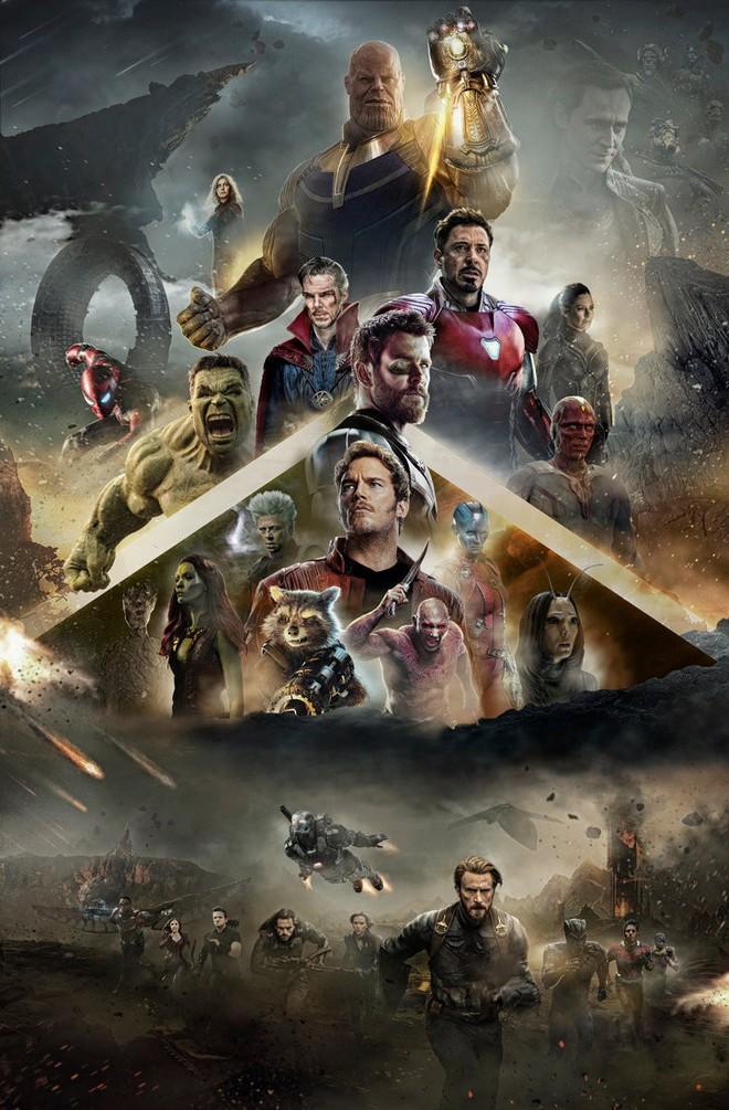 Đã đến lúc Marvel nên thừa nhận khái niệm chết chỉ mang tính tương đối - ảnh 4