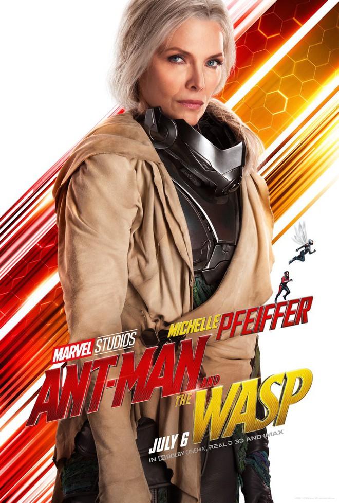 Nếu Avengers 4 mà thiếu anh chị ong kiến Ant-Man and the Wasp thì không xong đâu! - ảnh 3