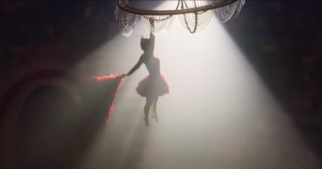 Voi con biết bay Dumbo bất ngờ quay trở lại với phiên bản live-action đẹp nhức nhối - ảnh 7