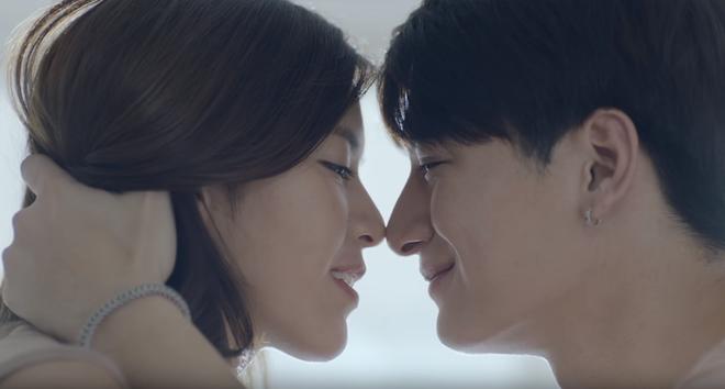 Học trò của Minh Tú và chị đại Lukkade bất ngờ đóng MV chung với nhau - Ảnh 2.