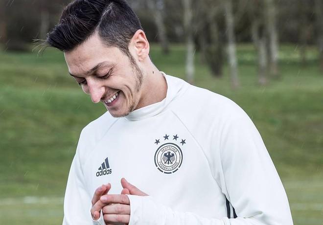 Dàn cầu thủ Đức đẹp trai siêu cấp tham gia World Cup: Động lực coi đá bóng của các fan girl đây rồi! - ảnh 27