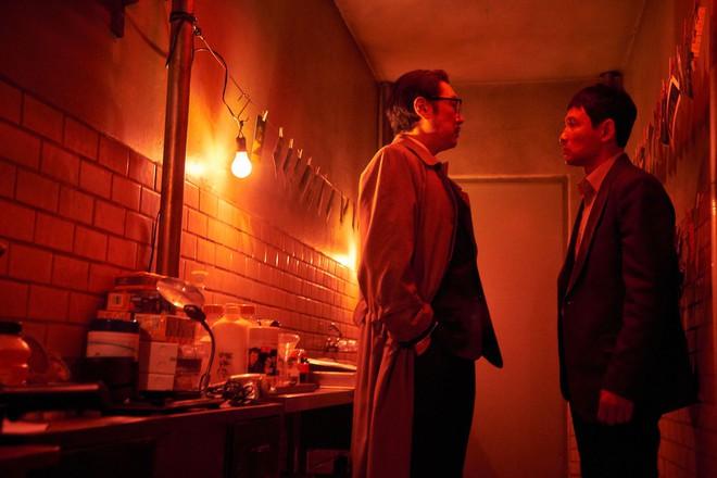 Điện ảnh Hàn đối mặt một trong những khủng hoảng tồi tệ nhất kể từ thập niên 90 - ảnh 5
