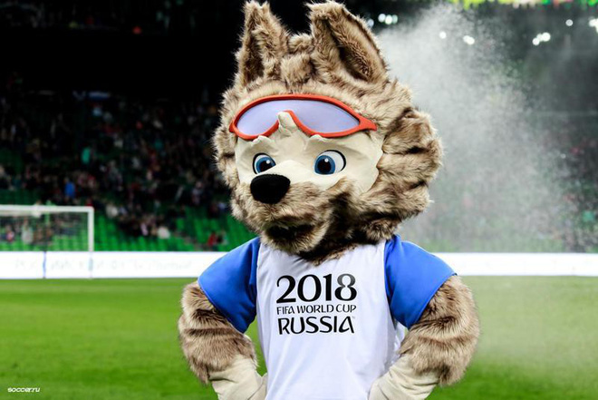 Đằng sau chú sói Zabivaka là cả một bầu trời thần thoại mà ai trót yêu nước Nga đều biết đến - ảnh 2