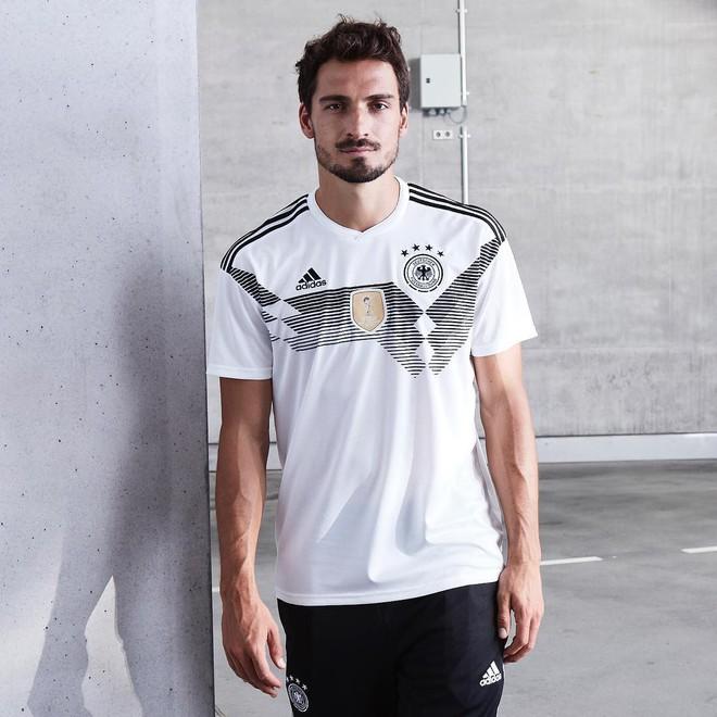 Dàn cầu thủ Đức đẹp trai siêu cấp tham gia World Cup: Động lực coi đá bóng của các fan girl đây rồi! - ảnh 25