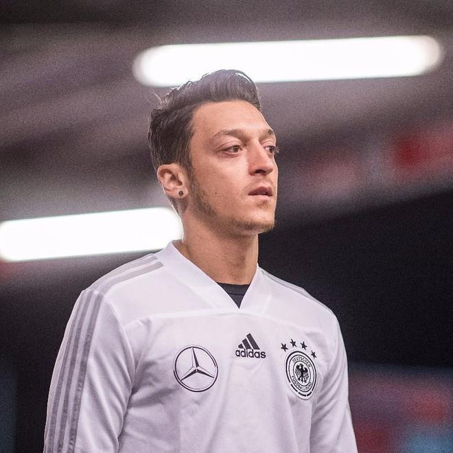 Dàn cầu thủ Đức đẹp trai siêu cấp tham gia World Cup: Động lực coi đá bóng của các fan girl đây rồi! - ảnh 26