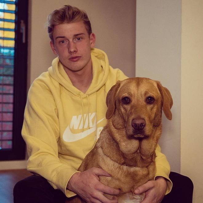 Dàn cầu thủ Đức đẹp trai siêu cấp tham gia World Cup: Động lực coi đá bóng của các fan girl đây rồi! - ảnh 8