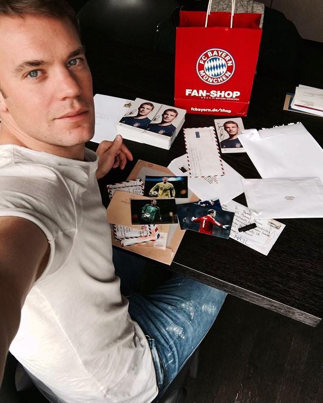 Dàn cầu thủ Đức đẹp trai siêu cấp tham gia World Cup: Động lực coi đá bóng của các fan girl đây rồi! - ảnh 6