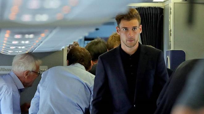 Dàn cầu thủ Đức đẹp trai siêu cấp tham gia World Cup: Động lực coi đá bóng của các fan girl đây rồi! - ảnh 16