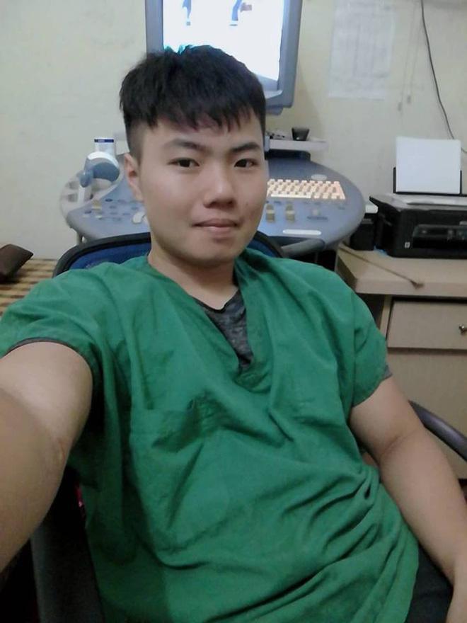 Hành trình phục hồi từ cơ thể bị bỏng nặng 40% đến body cơ bắp khỏe mạnh của chàng trai Thái Nguyên - ảnh 7