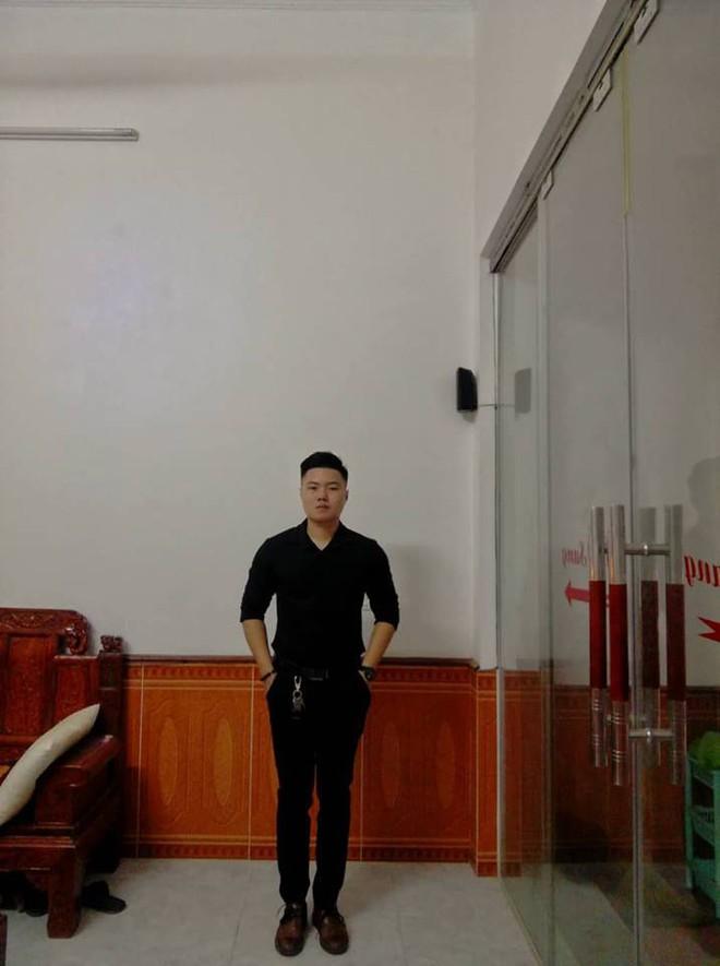 Hành trình phục hồi từ cơ thể bị bỏng nặng 40% đến body cơ bắp khỏe mạnh của chàng trai Thái Nguyên - ảnh 9