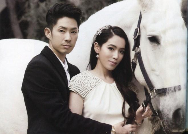 Ngô Kiến Hào và tiểu thư Arissa Cheo: Cuộc sống giàu sang đáng ghen tị nhưng tình cảm nguội lạnh, lục đục từ lâu - ảnh 1