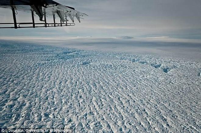 Không thể tưởng tượng - chỉ trong 25 năm, lượng băng tan tại Nam Cực đã lên tới 3 nghìn tỷ tấn! - ảnh 4