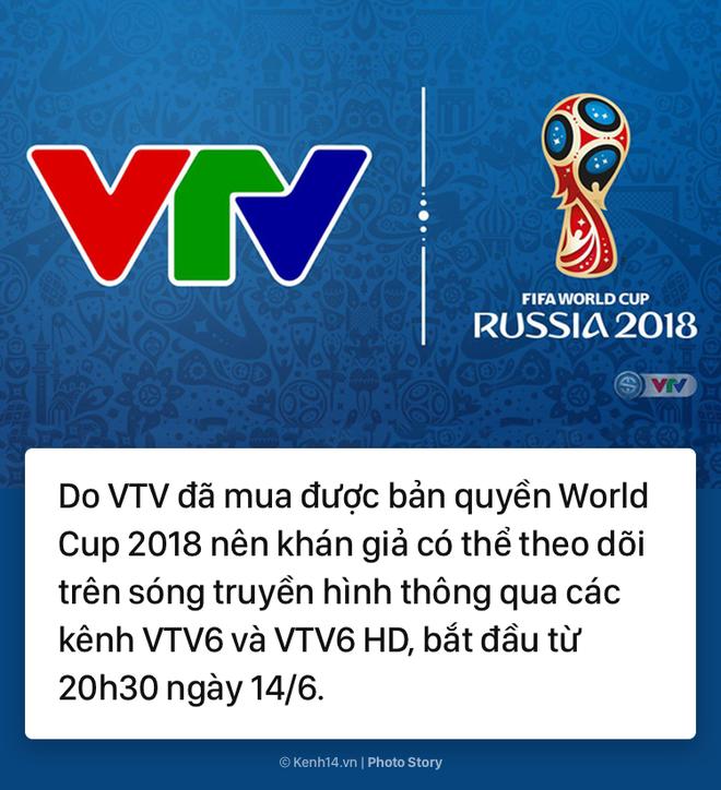 Có gì thú vị để chờ đợi ở lễ khai mạc World Cup 2018? - Ảnh 13.