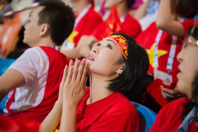 Là fan cuồng của bóng đá, những sao Việt này hẳn sẽ đứng ngồi không yên khi World Cup đang đến gần! - ảnh 14