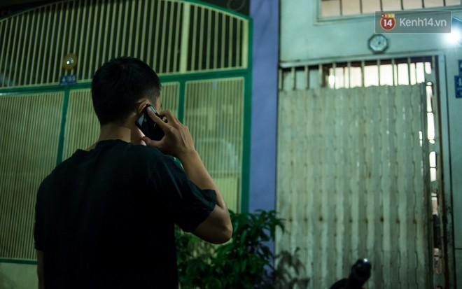 Dịch vụ giao thức ăn đêm ở Sài Gòn tăng cường hoạt động đến gần 3h sáng trong mùa World Cup - ảnh 10