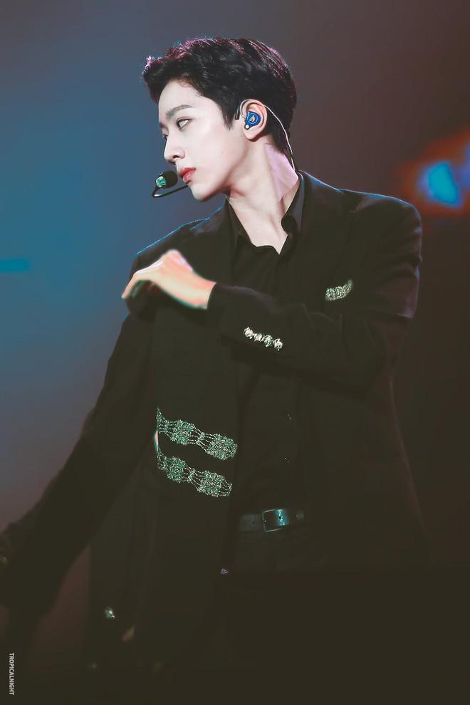 Chùm ảnh: Những công chúa, hoàng tử ngoại quốc của Kpop tỏa sáng rực rỡ trên sân khấu (P.2) - ảnh 57