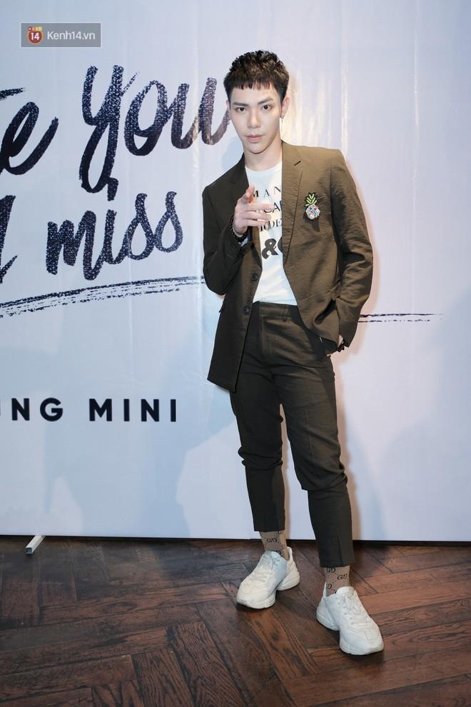 Soobin Hoàng Sơn đến chúc mừng Quán quân Ngôi sao Việt ra MV đầu tay sau 4 năm đăng quang - ảnh 2
