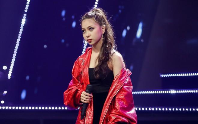 Bạn gái Quang Hải U23 tham gia The Debut - Dự án số 1 - Ảnh 2.