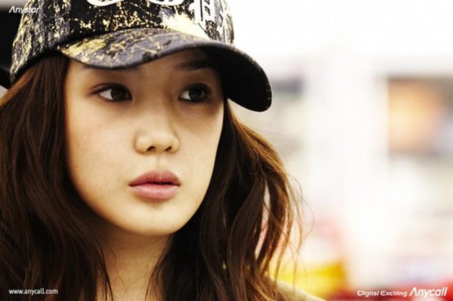 Nhìn lại ảnh xưa của Park Bom mới thấy, dù thẩm mỹ hay không thì makeup nhạt vẫn là xinh nhất - ảnh 4