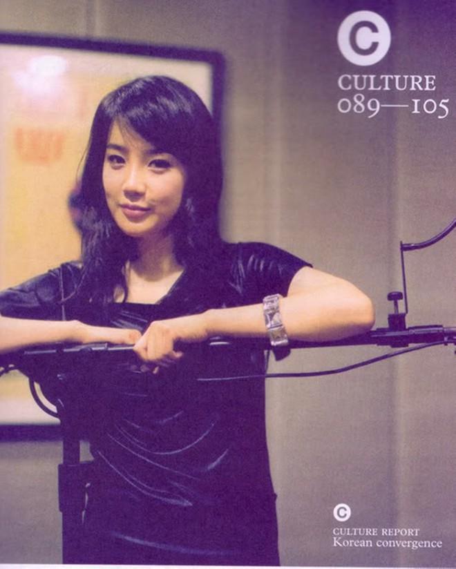 Nhìn lại ảnh xưa của Park Bom mới thấy, dù thẩm mỹ hay không thì makeup nhạt vẫn là xinh nhất - ảnh 6
