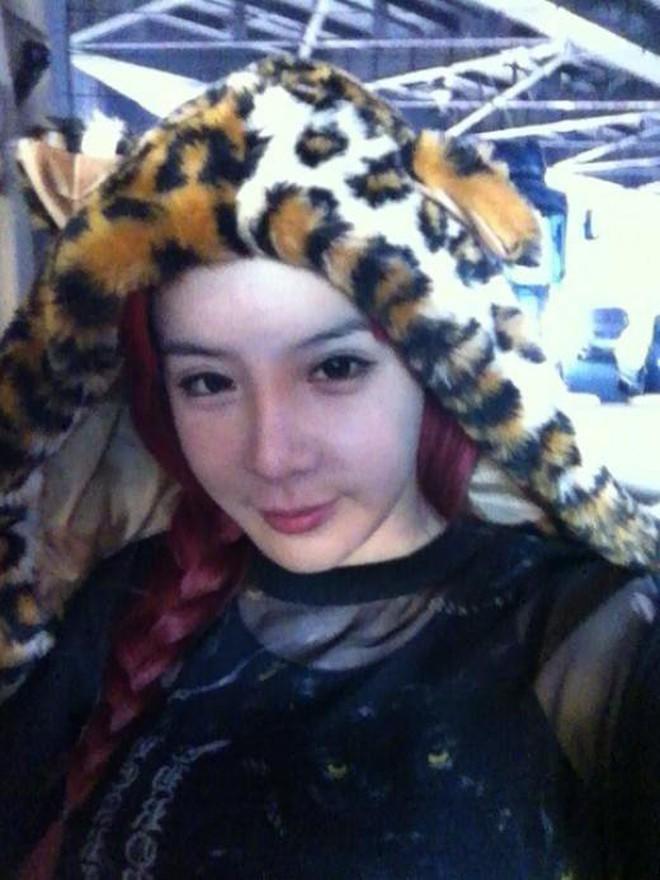 Nhìn lại ảnh xưa của Park Bom mới thấy, dù thẩm mỹ hay không thì makeup nhạt vẫn là xinh nhất - ảnh 5