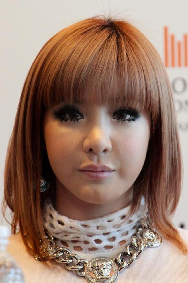Nhìn lại ảnh xưa của Park Bom mới thấy, dù thẩm mỹ hay không thì makeup nhạt vẫn là xinh nhất - ảnh 3