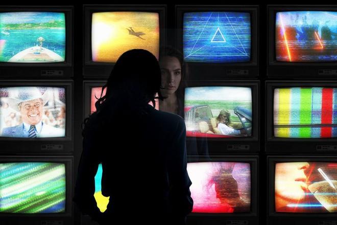 Người yêu Wonder Woman đội mồ sống dậy ở phần tiếp theo? - ảnh 4
