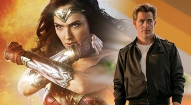 Người yêu Wonder Woman đội mồ sống dậy ở phần tiếp theo? - ảnh 2
