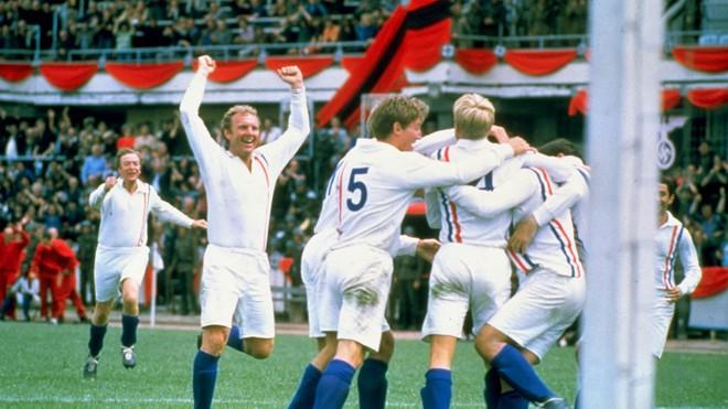 6 phim về bóng đá chắc chắn chiều lòng các tín đồ World Cup 2018 hết cỡ! - ảnh 5
